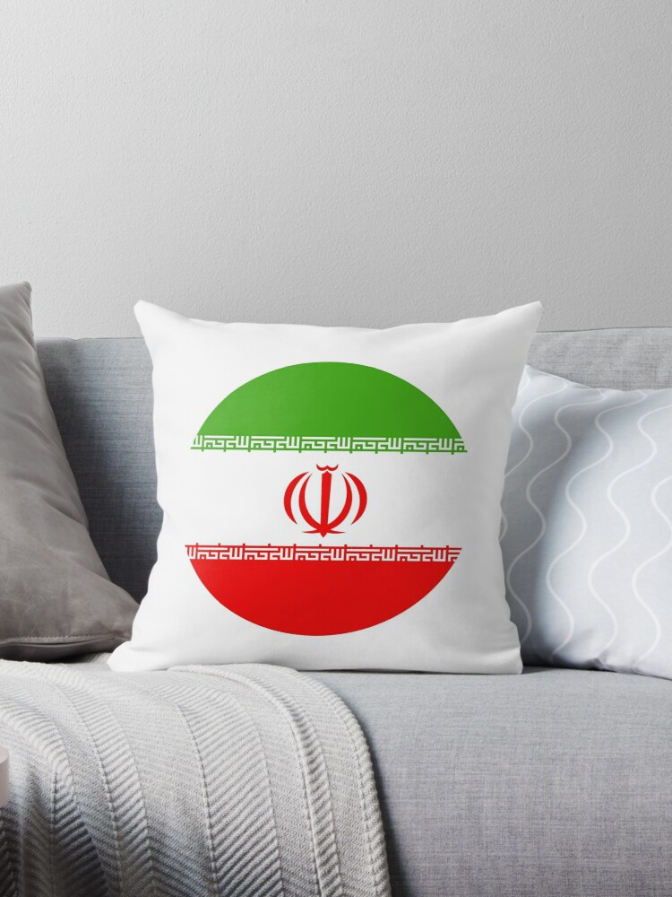 Iran, ایران by all-flags