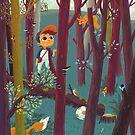 FOREST by Manuel Kilger