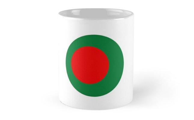 Bangladesh, বাংলাদেশ by all-flags
