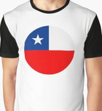 Chile, Chile Graphic T-Shirt