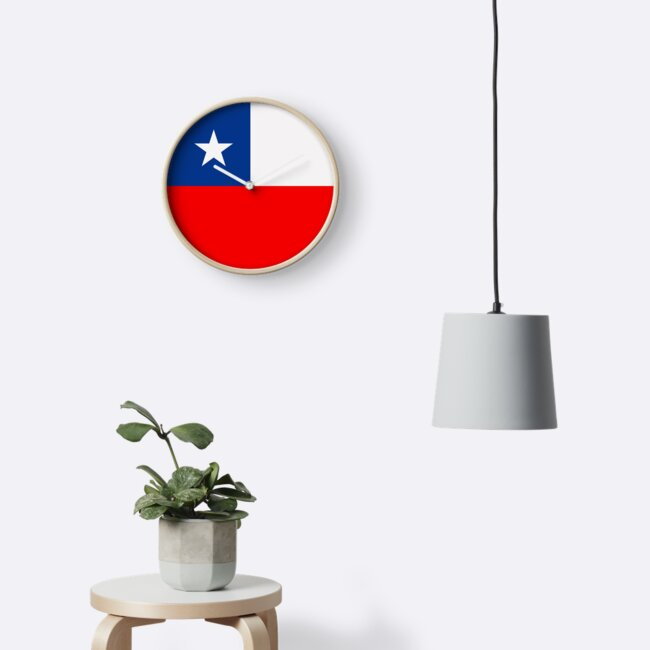 Chile, Chile by all-flags
