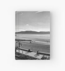 Mono Monday.......2016-08-28 Lyme Regis Dorset Hardcover Journal