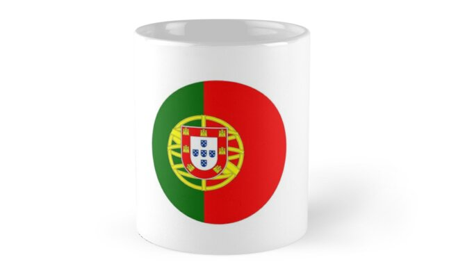 Portugal by all-flags