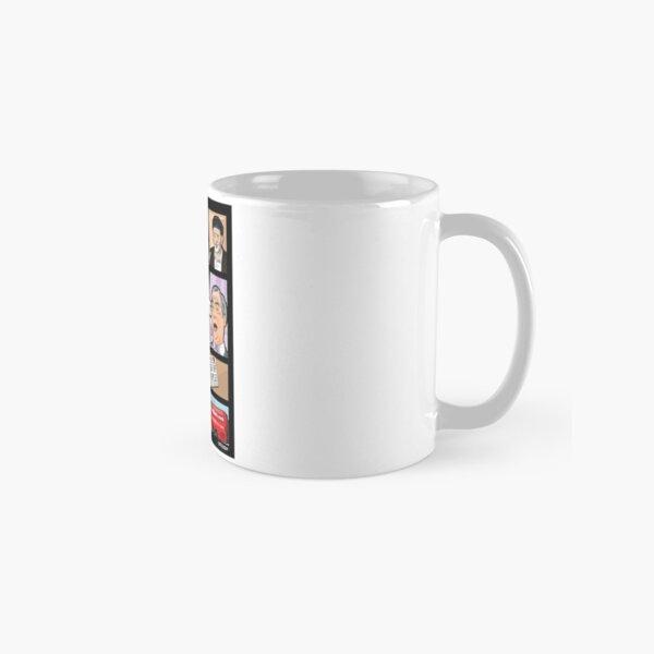 GTA: Brexit Classic Mug