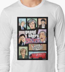 GTA: Brexit T-Shirt
