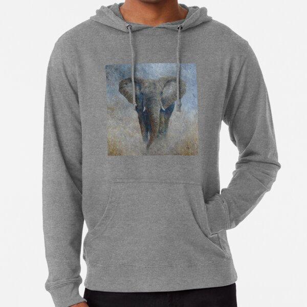 Elephant 2 Lightweight Hoodie