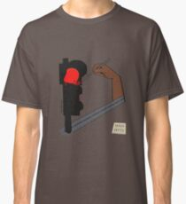 Always RED 3 Classic T-Shirt