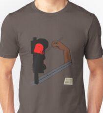 Always RED 3 Unisex T-Shirt
