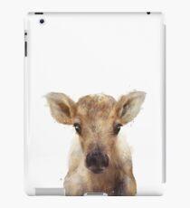 Little Reindeer iPad Case/Skin
