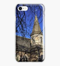 Logie Kirk iPhone Case/Skin
