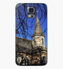 Logie Kirk Case/Skin for Samsung Galaxy