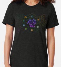 Iota Tri-blend T-Shirt