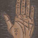 Palmistry by Jade Jones