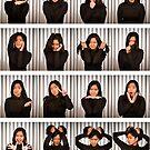 Many Many Faces by SdeVarax