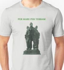 Royal Marines Commando Tee Shirt Unisex T-Shirt
