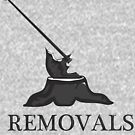 Helgen Removals by RoleyShop