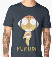 Sergeant Major Kururu Reporting Men's Premium T-Shirt