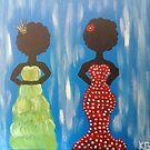 Sisterhood by Kamira Gayle
