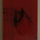 red crow # 10 by davey