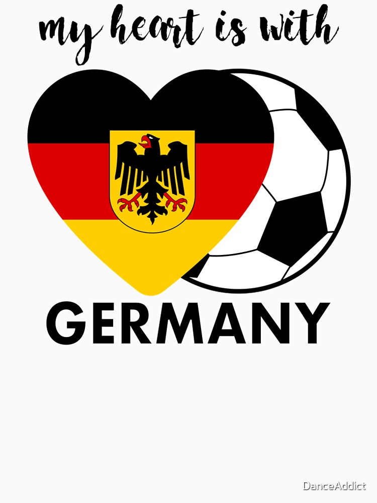 0753677f7 Germany Soccer Team 2018
