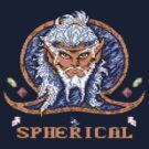 Gaming [C64] - Spherical by ccorkin