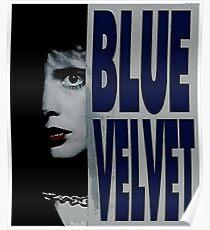 American Neo-Noir Mystery Film Poster