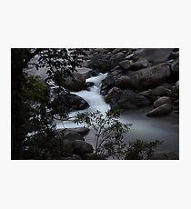 A Tranquil Scene Photographic Print