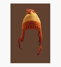 Jayne Cobb's Cunning Hat Photographic Print