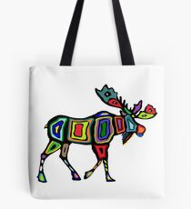 Marked Territory Tote Bag