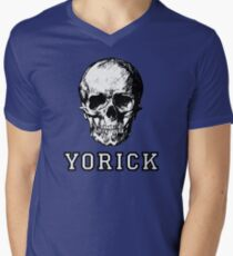 Yorick's Skull From Hamlet T-Shirt