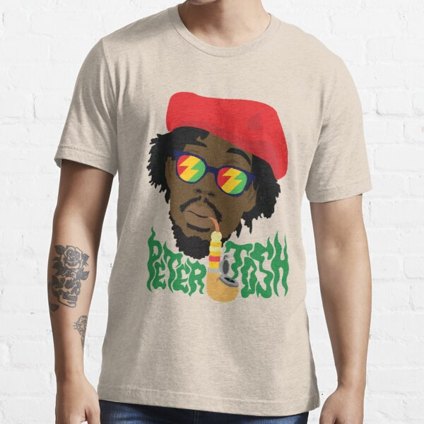 Peter Tosh Essential T-Shirt