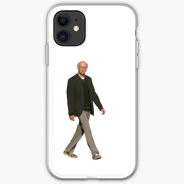 Larry David - 3 iPhone Soft Case