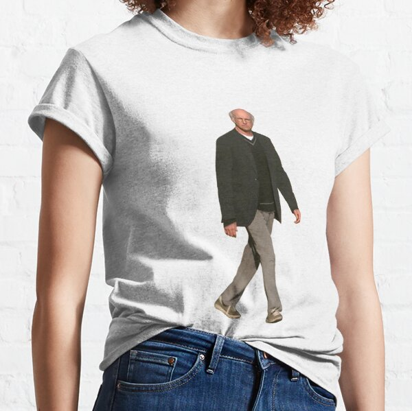Larry David - 3 Classic T-Shirt
