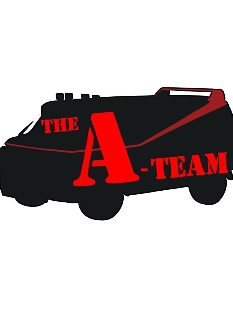 Das A-Team! von Pierpax21
