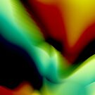Molten Hues by Ruth Palmer