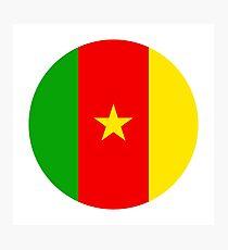 Cameroon, Cameroun Photographic Print