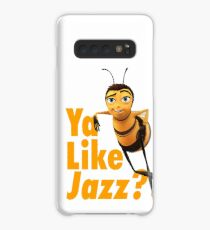 Ya Like Jazz? Case/Skin for Samsung Galaxy