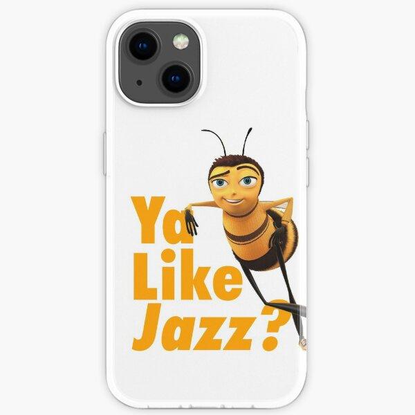 Ya Like Jazz? iPhone Soft Case