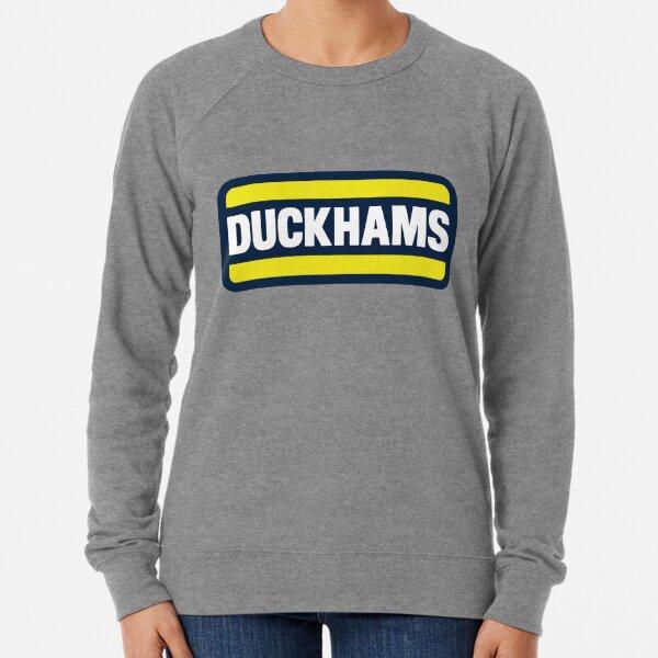 Duckhams Motor Oil Lightweight Sweatshirt