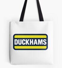 Duckhams Motor Oil Tote Bag