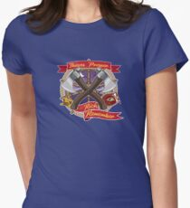 Thieves Prosper Women's Fitted T-Shirt
