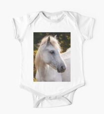 Equine Reflections One Piece - Short Sleeve