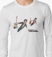 Flight of the Conchords Long Sleeve T-Shirt