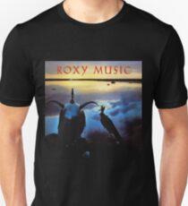 Roxy Music - Avalon  T-Shirt