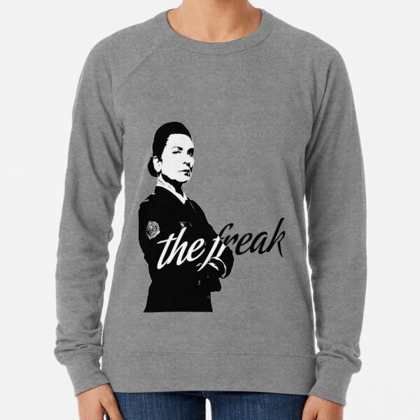 The Freak Lightweight Sweatshirt