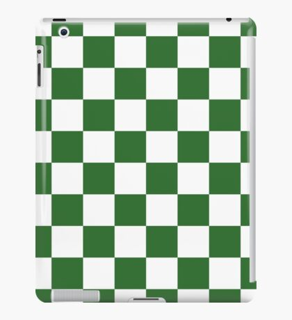 NDVH Peter Duncan iPad Case/Skin