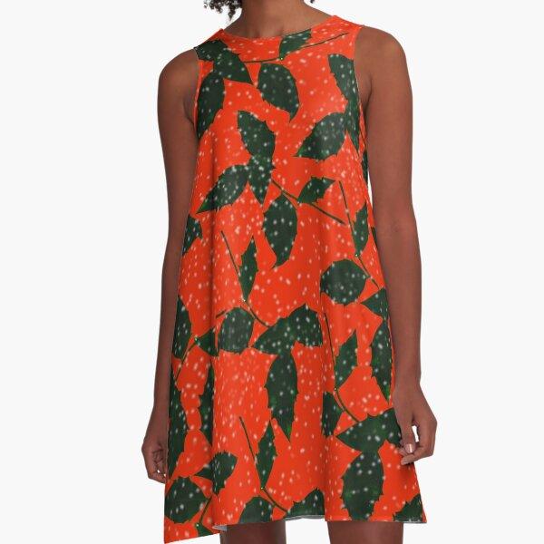 Holly A-Line Dress