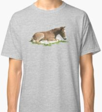 Welsh Pony Filly Classic T-Shirt