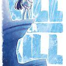 « KLK Girl - Satsuki » par Sedeto