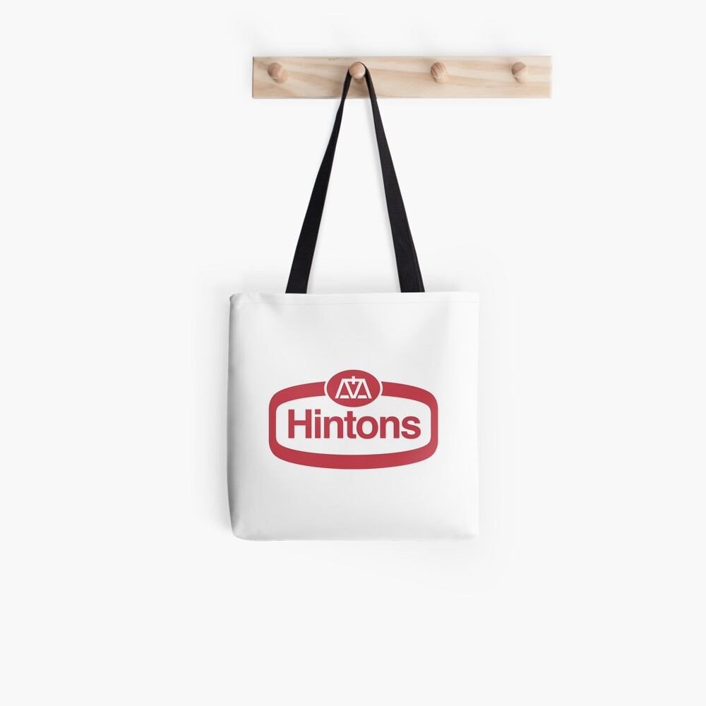 NDVH Hintons Tote Bag